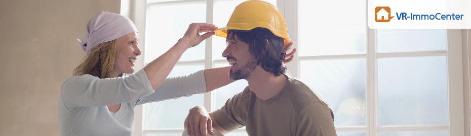 Versicherungen eigene Immobilie